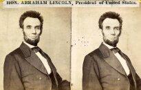 Linkolns un 8 citi slepkavu nogalinātie politiķi