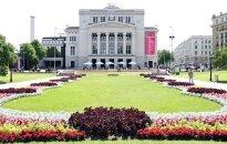 Būs jauna balva operas un baleta mākslā