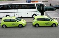 Par 'Baltic Taxi' lielāko īpašnieku kļūst mazpazīstamam uzņēmējam piederoša firma