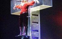 'The Forbes' slavenību topā Madonna apsteidz grupu 'Rolling Stones'
