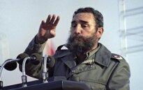 Luksuss un mīlas dēkas: Fidela Kastro slepenā dzīve
