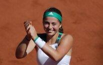 Как Алена (Елена) Остапенко стала главной сенсацией теннисного мира