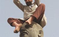 Irāka turpmāk būs federāla valsts