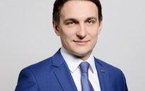'Orkla Confectionery & Snacks Latvija' maina valdes priekšsēdētāju
