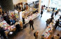 Rīgas grāmatu svētki 2015 - programma