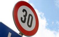 CSDD piedāvā par nelieliem ātruma pārkāpumiem nepiešķirt soda punktus