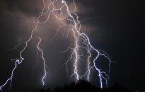 В толпу на рок-фестивале Rock am Ring ударила молния: пострадали 42 человека