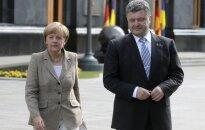 ES līderu samits – vienojas pastiprināt sankcijas; Krievijai noteikts ultimāts