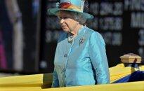 Lielbritānijas karaliene sāk 'vēsturisku' vizīti Īrijā