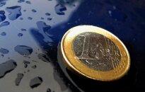 'Ernst&Young': eiro ieviešana ļaus Latvijas IKP augt par 4% - 5% gadā