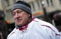 Hokeja leģenda Balderis par Latvijas biznesa vidi: 'tagad ir užas'