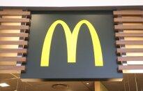 'McDonald's' zaudē strīdā ar Darba inspekciju