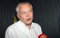 Par pārmērīgu sadarbību ar Sesku no 'Saskaņas' rindām izslēdz divus politiķus