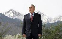 Назарбаев заявил о возможном выходе Казахстана из союза с Россией