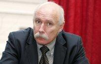 Apinis par Austrumu slimnīcas vadības atlaišanu: Belēvičs ir draņķis