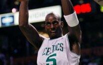 'Celtics' sasniedz labāko sezonas sākumu kluba vēsturē