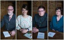 Noslēgsies balsojums par Latvijas Literatūras gada balvas lasītāju simpātiju!