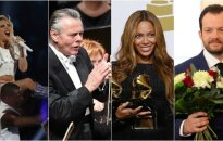 Cīņa par 'Grammy' balvām. Svarīgākais par šā gada ceremoniju