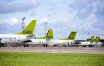 'airBaltic' sāga: valsts par 224 000 latu pārņem lidsabiedrības daļas no BAS