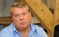 БПБК: то, что Урбанович ездит на купленном фирмой Range Rover — не нарушение