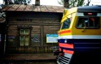 Jāaktualizē jautājums par atlaižu piešķiršanu daudzbērnu ģimenēm braucieniem pasažieru vilcienos