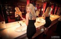 Foto: Latviešu pornozvaigznes nerātnās izklaides