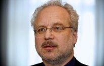 Levits: demokrātijas kvalitāte Latvijā nav īpaši augstā līmenī