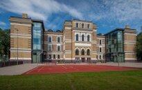 Foto: '2014. gada balvas Rīgas arhitektūrā' finālu sasniegušās jaunās būves