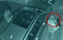 Video: Arī Vācijā ceļ trauksmi par viegli un ātri nozogamajiem viedās atslēgas auto