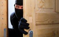 Болдерая: наркоманы попались на краже из частного дома