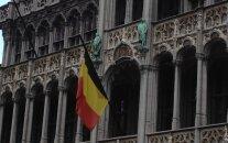 Бельгия закроет свое посольство в Риге