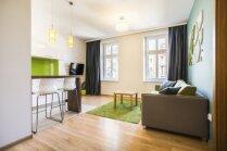 Iedvesmai – kā kompakti izmantot nelielās mājokļa telpas