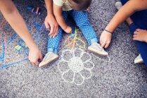 Счастливая семья: 7 лайфхаков для молодых родителей