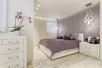 Guļamistabas iekārtošana pēc fenšui likumiem