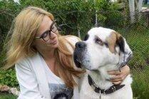 Atradusies Sauriešos pazudusī suņu meitene Lola