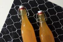 Mandarīnu sīrups