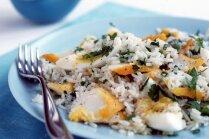 Brokastu salātu recepte