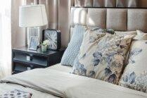 Guļamistaba – ērta, praktiska un gaumīga. Kā to visu apvienot vienā telpā?