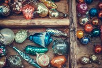 Atmiņās gremdējoties – svētku rotājumi, kas savulaik bija katra mājās