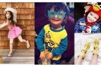 Эра Эльзы и Покемонов: насколько важны герои мультфильмов в гардеробе вашего ребенка