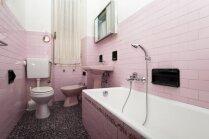 Veci rozā: aktuālais krāsu tonis, kas piestāv katrai telpai un dažādiem stiliem