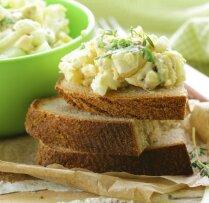 14 garšīgas idejas, kā pagatavot kaujās pieveiktās olas