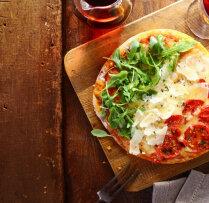Picas mīklas recepte