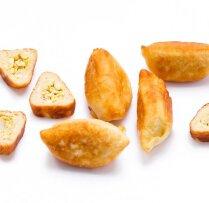 Puķkāpostu pīrādziņi