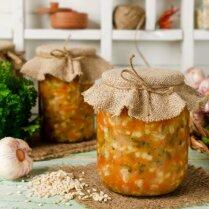 Борщ, рассольник и другие супы: 6 рецептов на зиму
