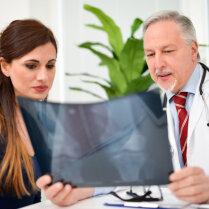 Перелом на ровном месте. 10 способов профилактики остеопороза