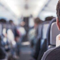 Как сохранить здоровье, если вы летите эконом-классом