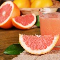 Как почистить ванную грейпфрутом и солью? Это же гениально!