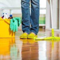 130 способов очистить что угодно в доме без дорогой химии