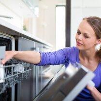 Как почистить посудомоечную машину натуральными средствами